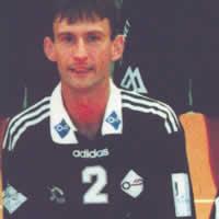 Philippe Rossard