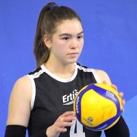 Victoriya Syroyeshkina