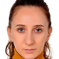 Kateryna Rudenka