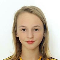 Bohdana Hrytsyk