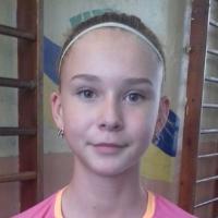 Andriana Pavlyk