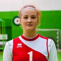 Anna Hliuza