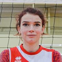 Olena Nosonets