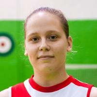 Alina Ovchynnikova