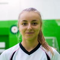 Oleksandra Karykova