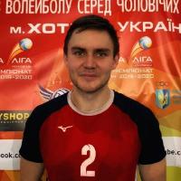 Yevhen Yevdokymov
