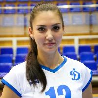 Anastasia Anufrienko