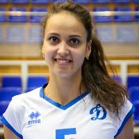 Olga Yargichova