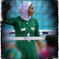 Zahra Vahedi