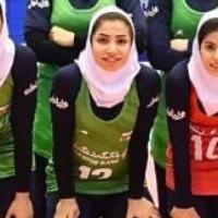 Roghayeh Jahani
