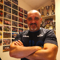 Cristian Ventura