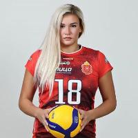 Olga Shukaylo