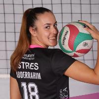 Yasmine Abderrahim