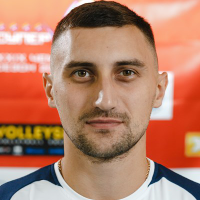 Andrii Chmirov