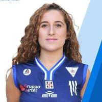 Giorgia Caforio