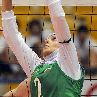 Fatemeh Shaban Khamseh