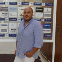 Andreas Patiniotis