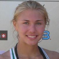 Rebecca Crosier