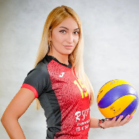 Karyna Pinchuk