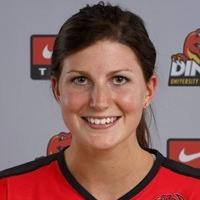 Alexandra Woolley