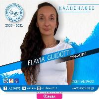 Flavia Guidotti