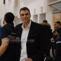 Stathis Nikolouzos
