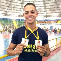Alex Luiz Oliveira