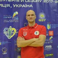 Pavlo Sidenko