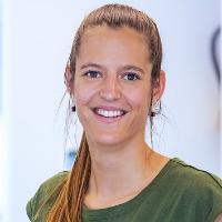 Isabel Van den Broeck