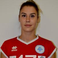 Viktoriia Savchenko