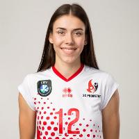 Diana Frankevych