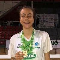 Julliana Vitória de Andrade Costa Gandra