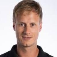 Christophe Van de Plas