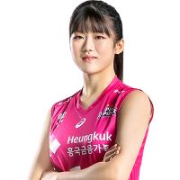 Da-Eun Kim