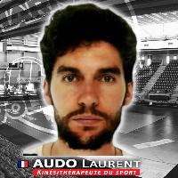 Laurent Audo