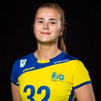 Kajsa Kellgren
