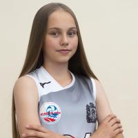 Arina Savvateeva