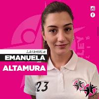 Emanuela Altamura