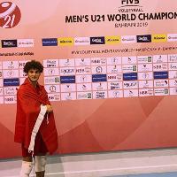 Mohamed Ilias Rhouni Lazaar
