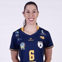 Larissa Gongra