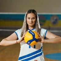 Valeriia Sobol