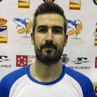 José Antonio Salinas