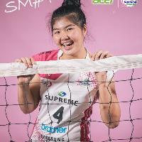 Sasiprapa Maneewong