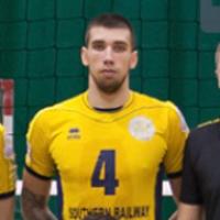 Stanislav Samusiev