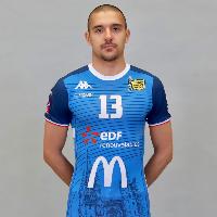 Bohdan Tatarenko