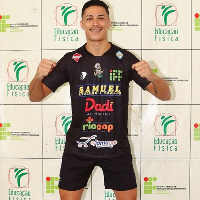 Rogério Luiz Mineiro