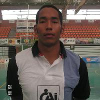 Levy Domínguez