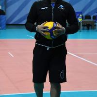 Islam Mukhamedualiyev