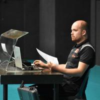 Tim Rutten