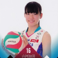 Kanae Yamakawa
